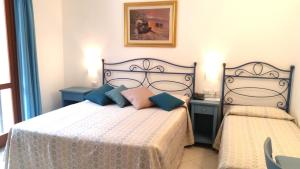 Hotel Galli, Hotels  Campo nell'Elba - big - 26