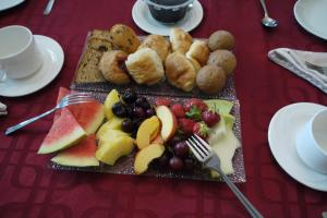gite la brise du lac, Bed & Breakfasts  Roberval - big - 14