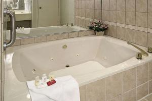 Ramada by Wyndham Asheville Southeast, Hotels  Asheville - big - 13