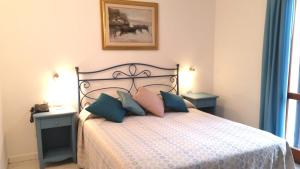 Hotel Galli, Hotels  Campo nell'Elba - big - 22