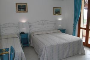 Hotel Galli, Hotels  Campo nell'Elba - big - 35