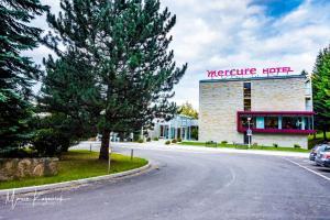 Mercure Karpacz Skalny, Hotels  Karpacz - big - 46