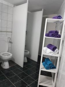 Urban Apartment & Hostel, Hostels  Konjic - big - 30