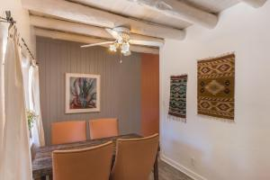 1 Bedroom - 10 Min. Walk to Railyard - Casita Dulce, Ferienhäuser  Santa Fe - big - 20