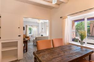 1 Bedroom - 10 Min. Walk to Railyard - Casita Dulce, Ferienhäuser  Santa Fe - big - 21