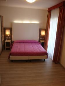 Hotel Venezia, Szállodák  Caorle - big - 13