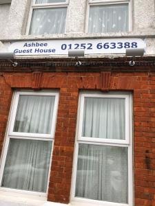 Ashbee Guest House