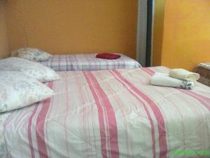 Hostel Moinho, Ostelli  Alto Paraíso de Goiás - big - 33