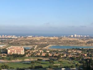 Balcones 21 Golf Playa
