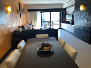 3ベッドルーム アパートメント ペントハウス