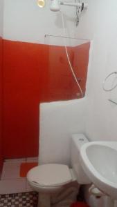 Hostel Moinho, Ostelli  Alto Paraíso de Goiás - big - 35