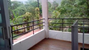 Hostel Moinho, Ostelli  Alto Paraíso de Goiás - big - 37