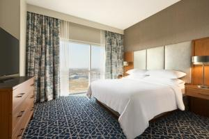 Embassy Suites By Hilton Denton Convention Center, Hotel  Denton - big - 11