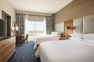 Embassy Suites By Hilton Denton Convention Center, Hotel  Denton - big - 4