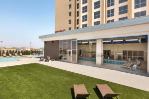 Embassy Suites By Hilton Denton Convention Center, Hotels  Denton - big - 27