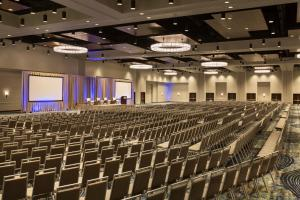 Embassy Suites By Hilton Denton Convention Center, Hotel  Denton - big - 29
