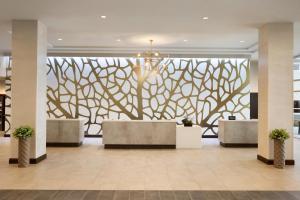 Embassy Suites By Hilton Denton Convention Center, Hotel  Denton - big - 20