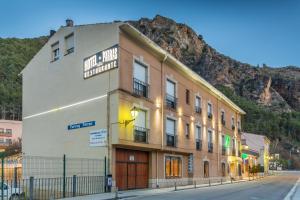 Hotel Parras Arnedillo