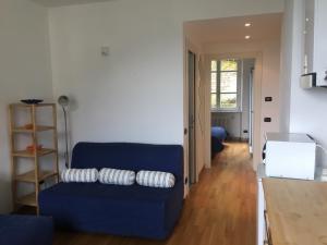 La Posada, Apartmanhotelek  Corniglia - big - 4
