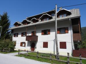 Apartma Alpiner - Apartment - Kranjska Gora