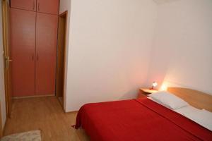 Apartment Brela 13052e, Ferienwohnungen  Brela - big - 5