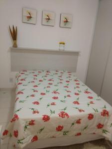 Dunas de Guarajuba, Appartamenti  Monte Gordo - big - 2