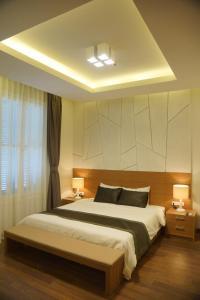 Hung Vuong Hotel, Hotely  Hanoj - big - 22