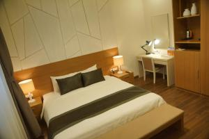 Hung Vuong Hotel, Hotely  Hanoj - big - 21