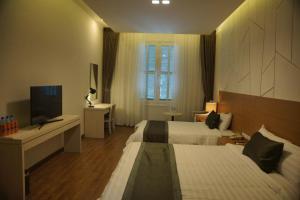 Hung Vuong Hotel, Hotel  Hanoi - big - 14