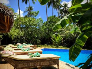 El Nido Coco Resort