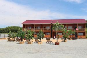База отдыха Фэн-Шуй, Ливадия