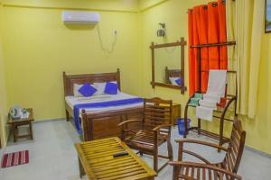 The Lake Panorama Holiday Villa, Villas  Polonnaruwa - big - 6