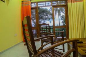The Lake Panorama Holiday Villa, Villas  Polonnaruwa - big - 9