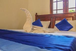 The Lake Panorama Holiday Villa, Villas  Polonnaruwa - big - 10