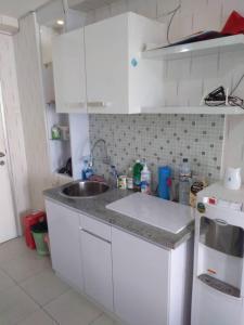 She's Pluit Apartment, Apartments  Jakarta - big - 36