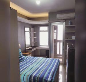 She's Pluit Apartment, Apartments  Jakarta - big - 34