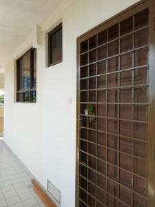 Lagenda Condominium Klebang Melaka, Apartmány  Melaka - big - 4