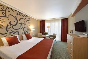 Danubius Health Spa Resort Bük All Inclusive, Rezorty  Bük (Bükfürdö) - big - 6