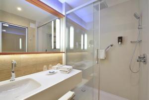 Danubius Health Spa Resort Bük All Inclusive, Rezorty  Bük (Bükfürdö) - big - 18