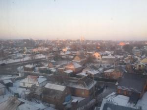 Квартира - Sukholesy