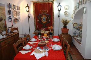 Casa D. Diogo, B&B (nocľahy s raňajkami)  Arraiolos - big - 23