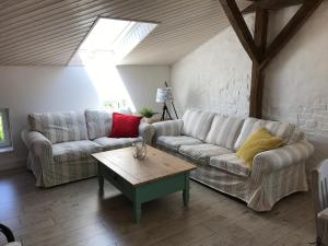 Storchenhof, Apartments  Eutin - big - 77