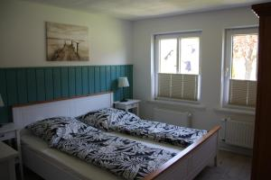Storchenhof, Apartments  Eutin - big - 73