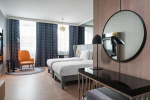 Radisson Blu Hotel, Kyiv, Hotely  Kyjev - big - 73