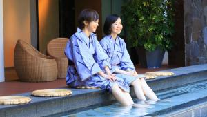 Laforet Itoonsen Yunoniwa, Hotel  Ito - big - 39