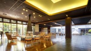 Laforet Itoonsen Yunoniwa, Hotel  Ito - big - 33