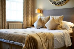 Dean Court Hotel; BW Premier Collection, Hotels  York - big - 55