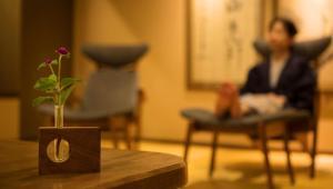 Laforet Itoonsen Yunoniwa, Hotel  Ito - big - 28