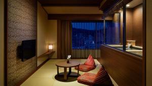Laforet Itoonsen Yunoniwa, Hotel  Ito - big - 8