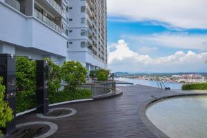 Silverscape, Apartmány  Melaka - big - 9